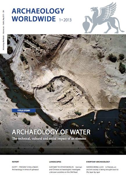 ARCHAEOLOGY WORLDWIDE