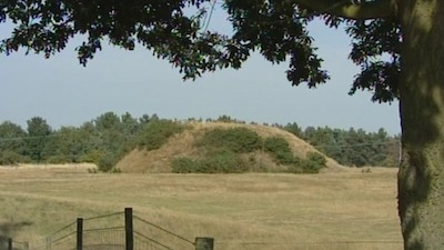 sutton hoo discovery