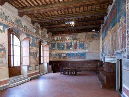 Sala-di-Dante