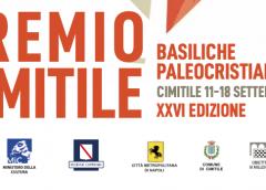 PREMIO CIMITILE XXVI edizione